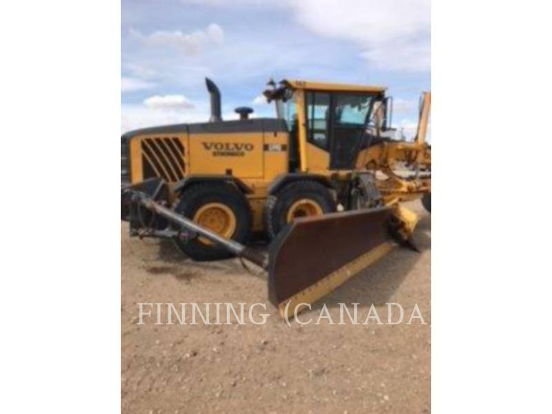 VOLVO NIVELEUSES G990 equipment  photo 5