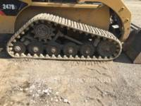 CATERPILLAR MULTI TERRAIN LOADERS 247B3 equipment  photo 10