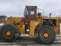 MICHIGAN CHARGEURS SUR PNEUS/CHARGEURS INDUSTRIELS 175B-GM equipment  photo 5