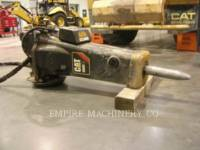 CATERPILLAR WT - MARTEAUX HYDRAULIQUES H80ES 420 equipment  photo 2