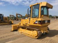 CATERPILLAR TRACK TYPE TRACTORS D3GX C equipment  photo 3
