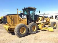 CATERPILLAR MOTONIVELADORAS 14M equipment  photo 16