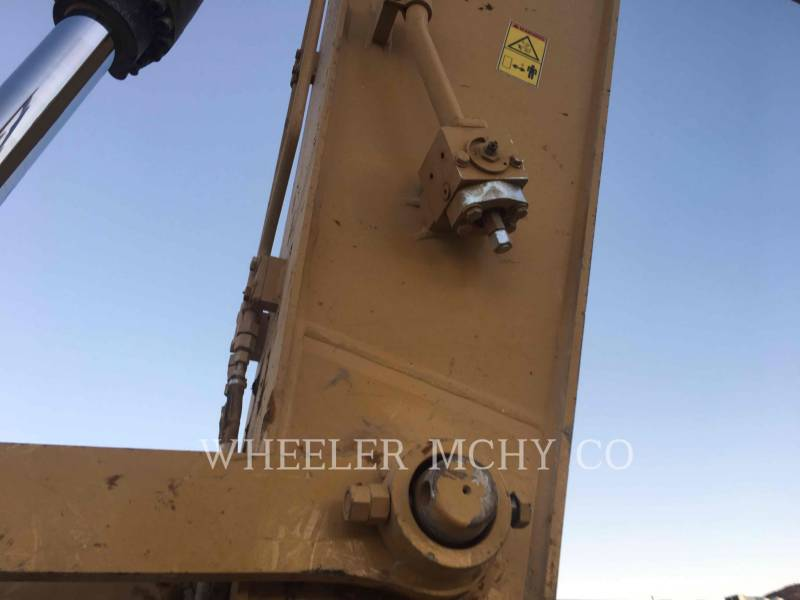 CATERPILLAR KOPARKI GĄSIENICOWE 329F L CF equipment  photo 2