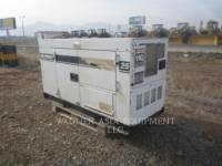 MULTIQUIP STATIONARY GENERATOR SETS DCA25SSIU2 equipment  photo 1