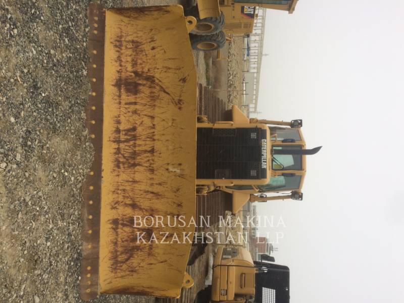 CATERPILLAR CIĄGNIKI GĄSIENICOWE D6NXL equipment  photo 8