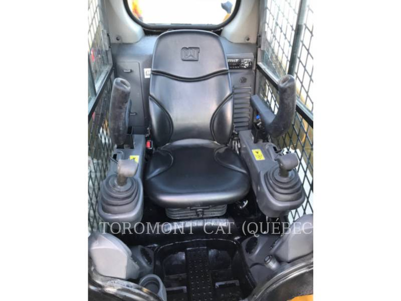 CATERPILLAR SKID STEER LOADERS 226D equipment  photo 12