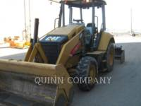 CATERPILLAR INDUSTRIAL LOADER 415F2 equipment  photo 3