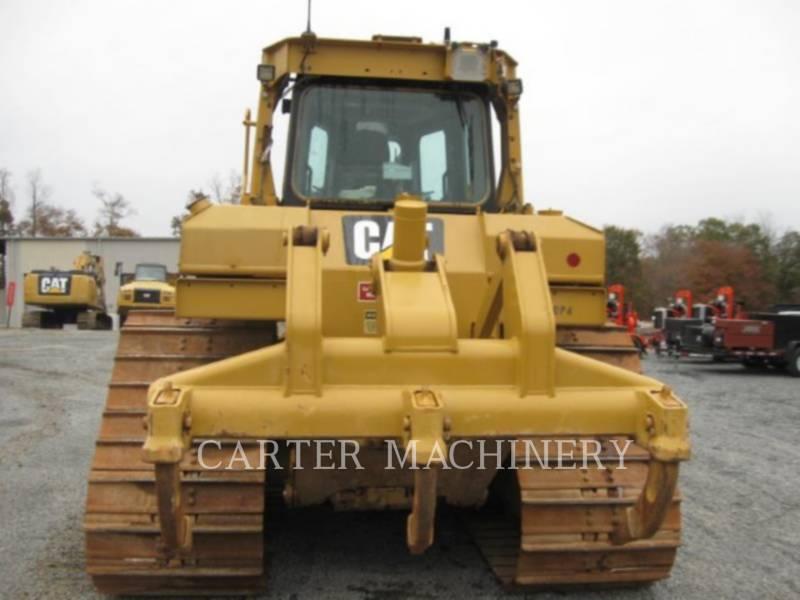 CATERPILLAR 鉱業用ブルドーザ D6TLGP equipment  photo 5