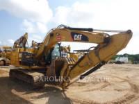 CATERPILLAR ESCAVADEIRAS 316EL equipment  photo 3