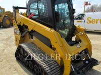 CATERPILLAR CARGADORES MULTITERRENO 257D equipment  photo 7