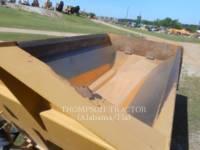 CATERPILLAR アーティキュレートトラック 725C T4F equipment  photo 6