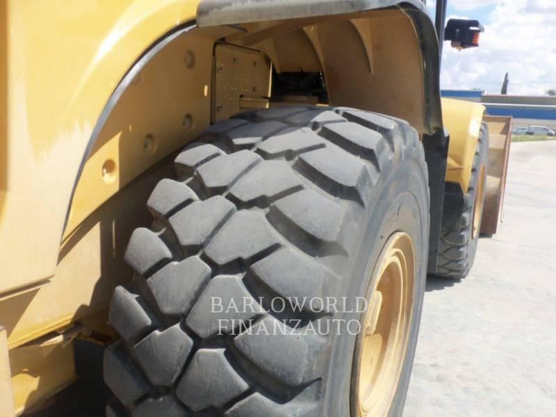 CATERPILLAR 鉱業用ホイール・ローダ 972H equipment  photo 6
