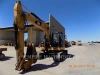 CATERPILLAR EXCAVADORAS DE CADENAS 314E LCR P equipment  photo 4