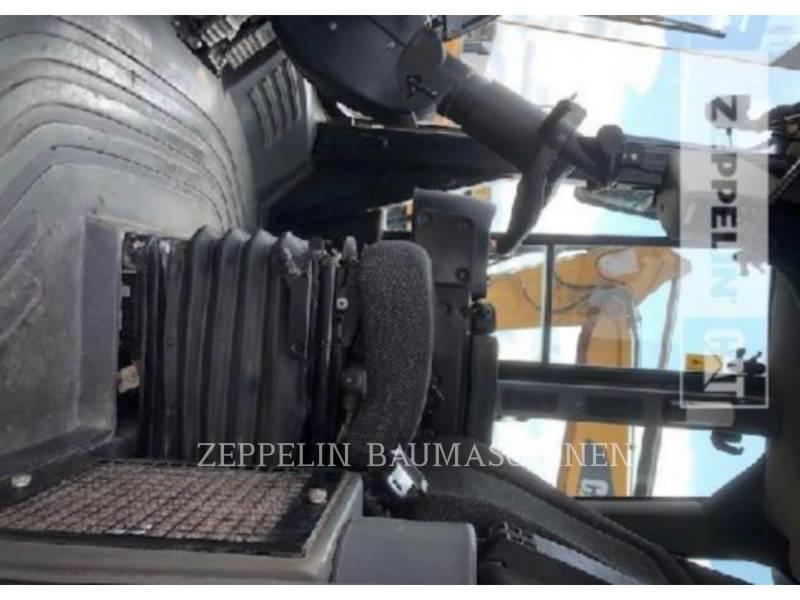 CATERPILLAR RADLADER/INDUSTRIE-RADLADER 950H equipment  photo 22