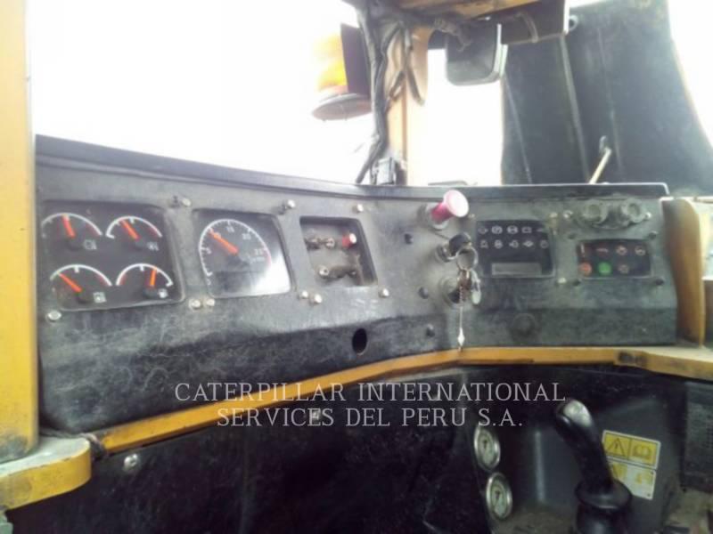 CATERPILLAR UNDERGROUND MINING LOADER R1300G equipment  photo 12