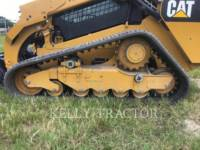 CATERPILLAR 多様地形対応ローダ 289 D equipment  photo 9