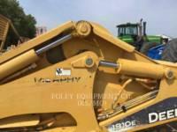 JOHN DEERE スクレーパ - プル・ビハインド 1810E equipment  photo 10