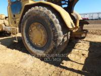CATERPILLAR MOTOESCREPAS 631EII equipment  photo 20