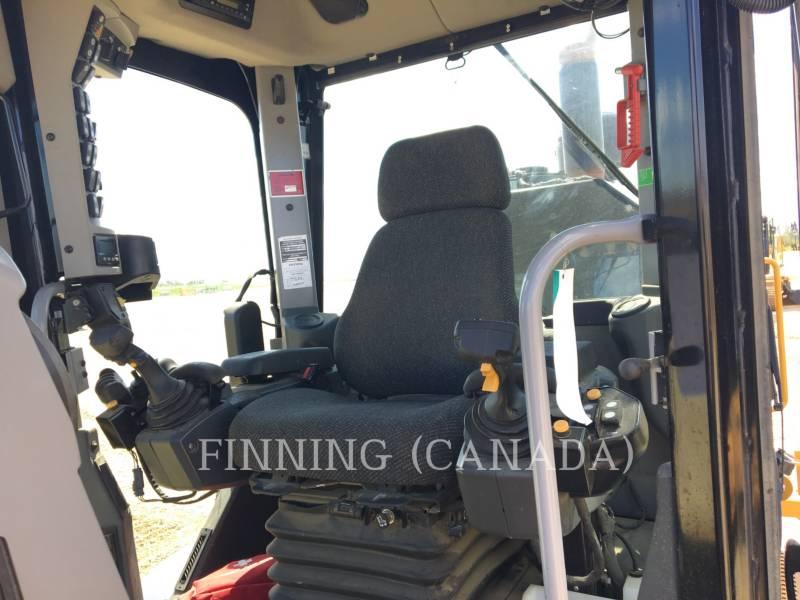 CATERPILLAR NIVELEUSES 140M2AWD equipment  photo 5