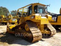CATERPILLAR CIĄGNIKI GĄSIENICOWE D6T LGP equipment  photo 7