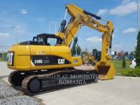 CATERPILLAR PELLES SUR CHAINES 319 D LN equipment  photo 3