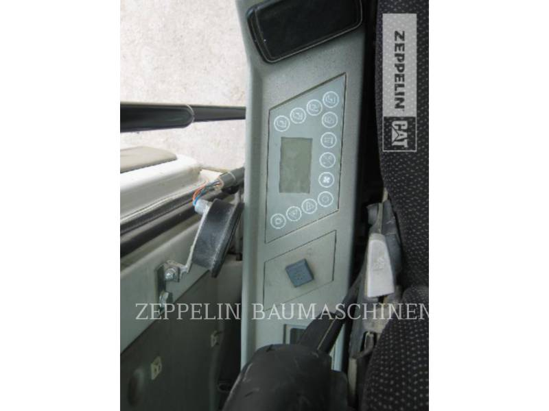 LIEBHERR WHEEL EXCAVATORS A904CLIT equipment  photo 12
