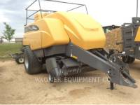 AGCO AG HAY EQUIPMENT LB44B equipment  photo 2