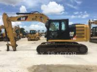 CATERPILLAR TRACK EXCAVATORS 318EL equipment  photo 7