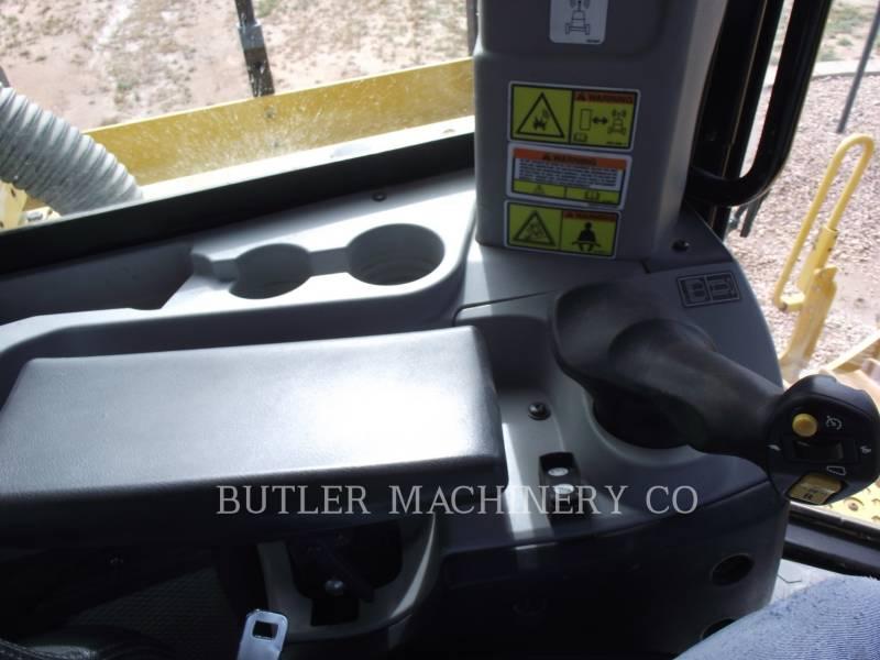 CATERPILLAR TRACTORES DE CADENAS D 8 T equipment  photo 8