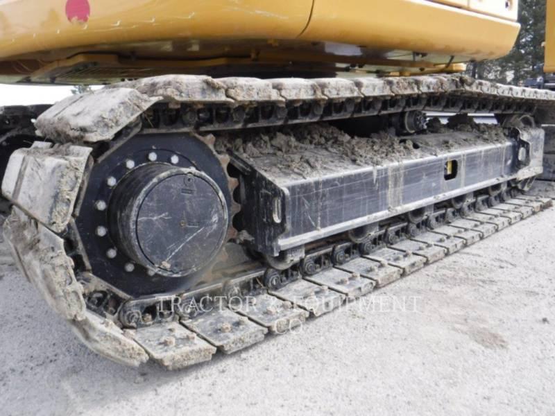 CATERPILLAR ESCAVADEIRAS 308E2CRSB equipment  photo 9