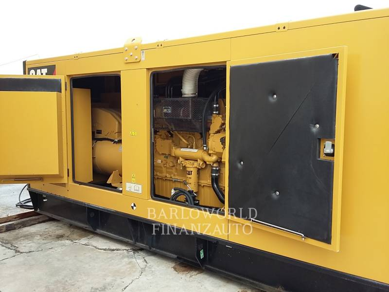 CATERPILLAR POWER MODULES C15 PGAI equipment  photo 1