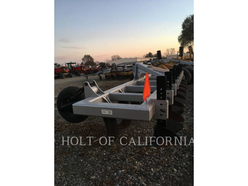 WILCOX WYPOSAŻENIE ROLNICZE DO UPRAWY RL830    GA12631 equipment  photo 2