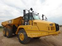 CATERPILLAR CAMINHÕES ARTICULADOS 730C equipment  photo 2