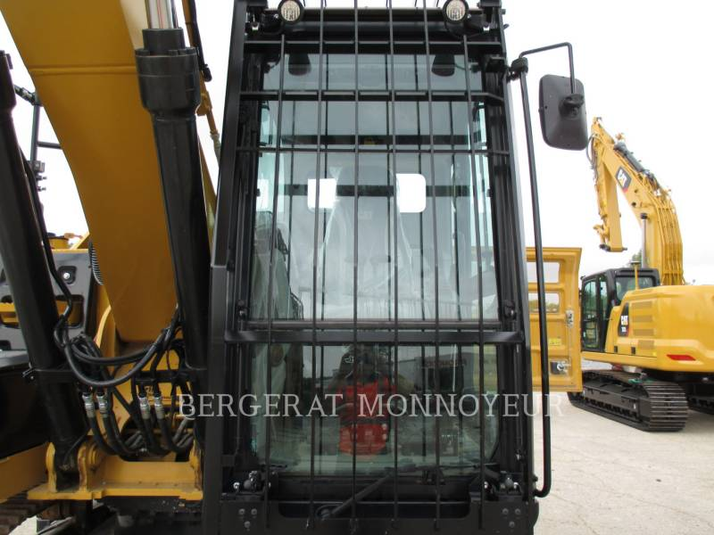 CATERPILLAR TRACK EXCAVATORS 316E equipment  photo 6