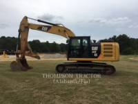 CATERPILLAR EXCAVADORAS DE CADENAS 323F equipment  photo 10