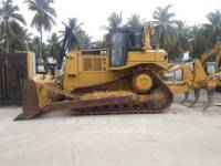 Equipment photo CATERPILLAR D7R TRACTEURS SUR CHAINES 1