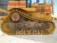 CATERPILLAR TRATTORI CINGOLATI D10T equipment  photo 6