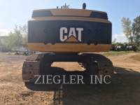 CATERPILLAR TRACK EXCAVATORS 375L equipment  photo 2