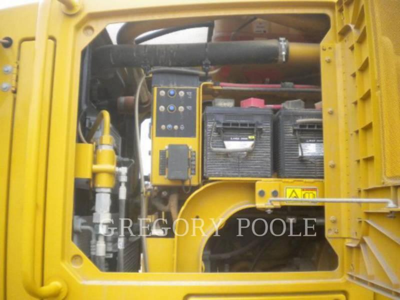 CATERPILLAR MOTOR GRADERS 120M2 equipment  photo 3