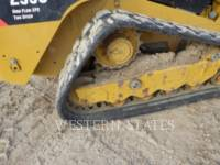 CATERPILLAR MULTI TERRAIN LOADERS 299C equipment  photo 7