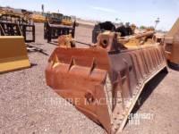 CATERPILLAR TRACK TYPE TRACTORS D9T equipment  photo 12