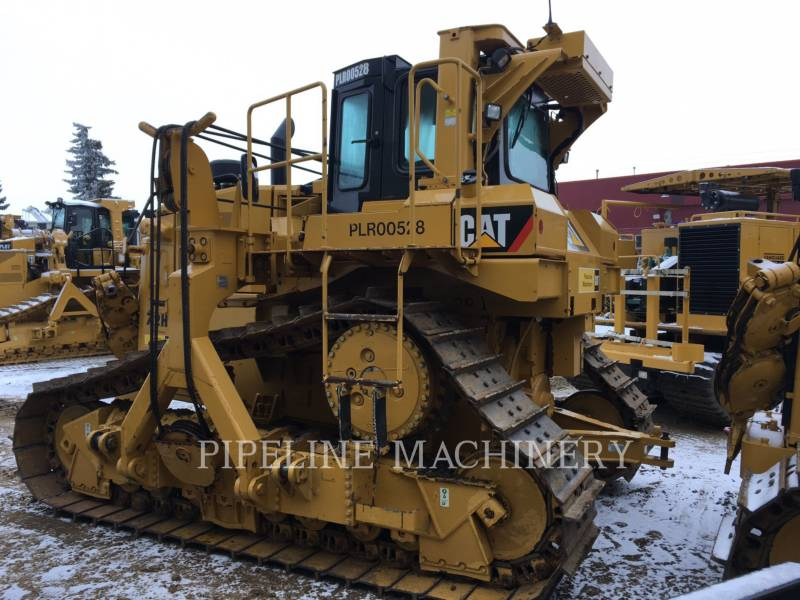CATERPILLAR DŹWIGI BOCZNE DO UKŁADANIA RUR D6TLGPOEM (72H) equipment  photo 2