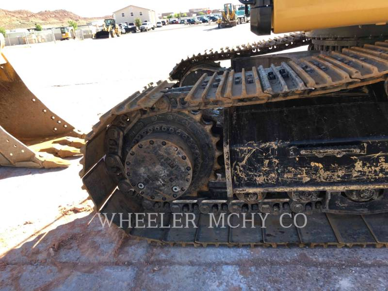 CATERPILLAR PELLES SUR CHAINES 336F L CF equipment  photo 5
