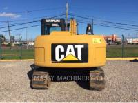 CATERPILLAR PELLES SUR CHAINES 312D equipment  photo 2