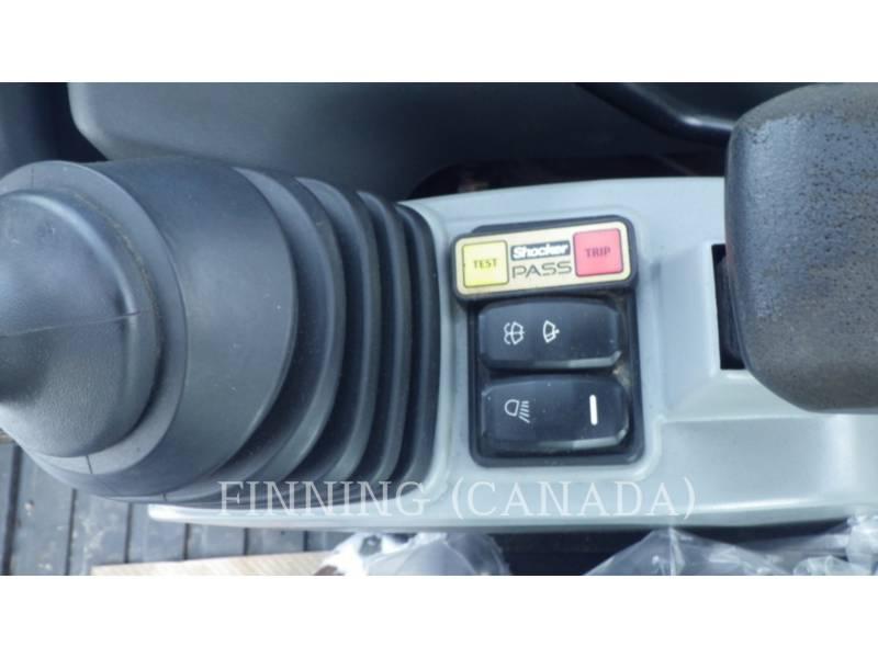 CATERPILLAR KETTEN-HYDRAULIKBAGGER 303.5E2 equipment  photo 5