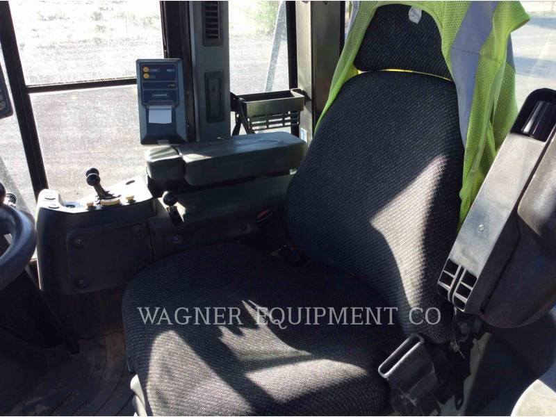 CATERPILLAR WHEEL LOADERS/INTEGRATED TOOLCARRIERS 962H equipment  photo 7