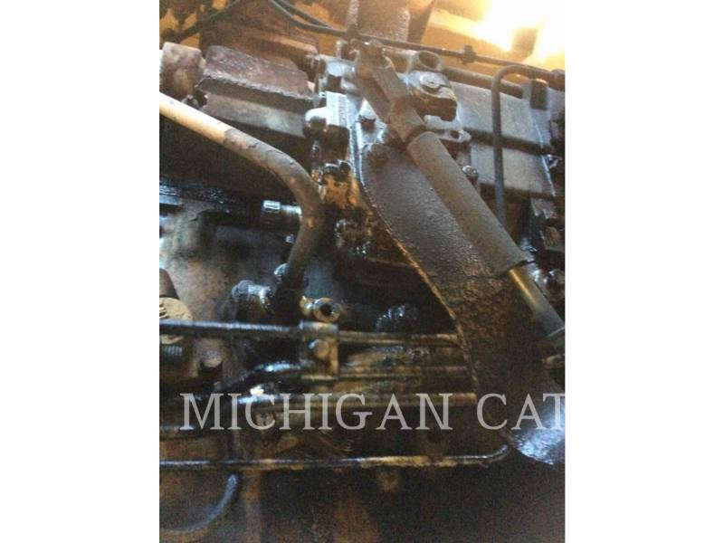 CATERPILLAR ESCAVADEIRAS 235B equipment  photo 15
