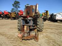 PRENTICE FORESTAL - TALADORES APILADORES - DE RUEDAS 2470 equipment  photo 3