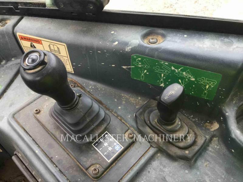 TEREX EQUIP. LTD. ARTICULATED TRUCKS TA300  equipment  photo 18
