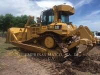 CATERPILLAR TRACK TYPE TRACTORS D 6 T XL equipment  photo 2